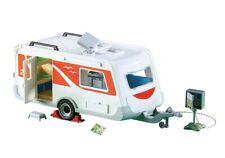Playmobil summer fun Additions & Accessories - 6513 Caravan - NIP