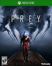Prey (Microsoft Xbox One, 2017) **