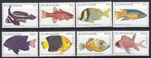 SURINAME 1979 FISH  (ref 27) MNH