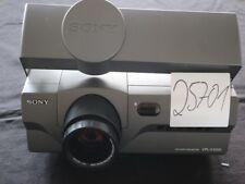 Sony vpl-x1000 Proiettore Beamer #25701