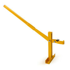 BAUMR-AG Post Fence Lifter Puller Remover Star Picket Fencing Steel Pole Tool
