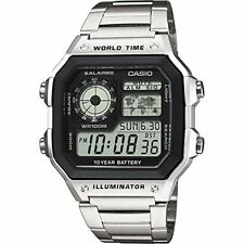 Reloj para Hombres Casio Collection AE-1200WHD -1 AVEF