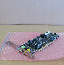 Dell K4562 Creative Labs Sound Blaster Live! SB0410 Sound Scheda Audio Dimension