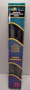 PROFILE - Aquarium Submersible Auto Heater / 100 Watts