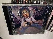 BOB DYLAN RARE CD LIVE IN EVANSTON 91 ILLINOIS