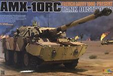 Tiger Models 1/35 AMX-10RC French Army 1980 - Present - TIG-4609