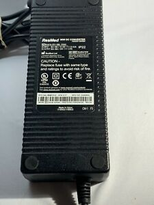 RESMED 370003 90W DC CONVERTER Fast Shipping
