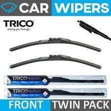 SEAT Leon 2005 - 2012 TRICO NeoForm Wiper Blades Twin Pack