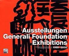 Generali Foundation Exhibitions 1989-2008-ExLibrary