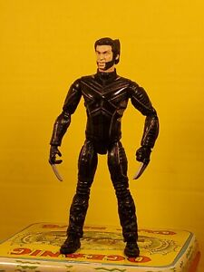 """2003 Marvel Wolverine X-Men X2 The Movie 6"""" Action Figure Very Poseable"""