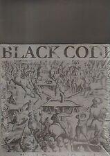 BLACK CODE - hanged drawn and quartered LP