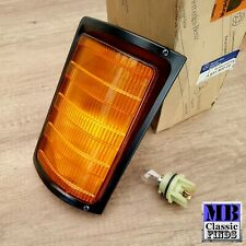 NEW Mercedes Benz MB100 VAN turn signal light blinker Hella Genuine 6318220120