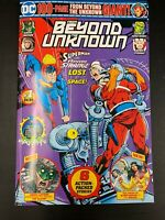 FROM BEYOND THE UNKNOWN #1 WALMART EXCLUSIVE 100 PAGE DC 1st App GLOOM BATMAN