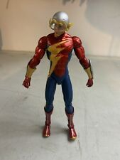 DC Collectibles DC Comics - The New 52: Earth 2: The Flash Action Figure
