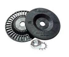 Zephyr Airway Buff Safety Flanges Polishing Wheel 5/8
