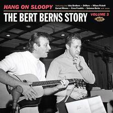 Hang On Sloopy: The Bert Berns Story Volume 3 (CDCHD 1418)