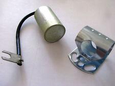 Guaranteed Parts ALC72 Condenser-Distributor - Breakerpoint Ignition