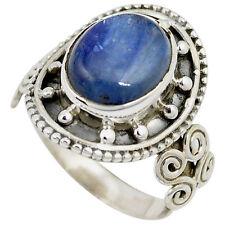 Kyanite Sterling Silver Fine Jewellery