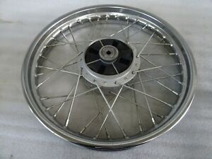 He. Baoxin 125 Bx Rim Rear 5,50x16 Inch