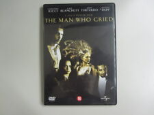 THE MAN WHO CRIED  - DVD