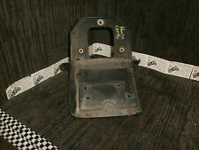 Honda CBX750 CBX 750 1985-1986 rear number plate holder