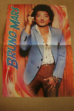 Poster #613 Bruno Mars / Baron & Tomson