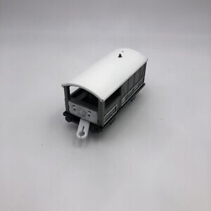 #491 Rare Toad Breakvan Car Thomas Mattel Trackmaster 3D Face Motorized Train