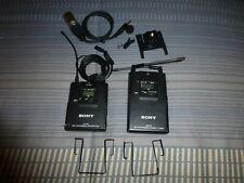Sony UWP-V1 UHF Wireless Mic System