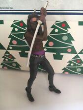 Michonne The Walking Dead Christmas Hallmark Keepsake Ornament New In Box