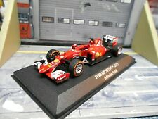 F1 FERRARI SF15-T SF15 T 2015 #5 Vettel Saison 2015 SP IXO Altaya 1:43