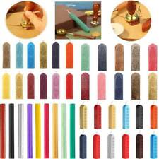 Retro DIY Sealing Seal Wax Stick Candle for Envelope Wedding Stamp Letter Card