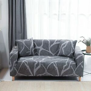 Sofa Covers for Living Room Floral Elastic Couch Cover Sofas Y Plazas Slipcove