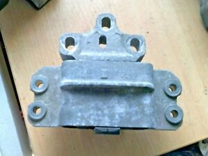 SEAT LEON MK2- PASSENGER  LEFT ENGINE MOUNT-1K0199555T