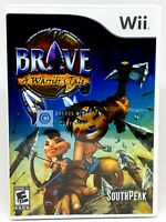 Brave: A Warrior's Tale - Nintendo Wii - Brand New | Factory Sealed