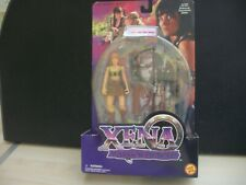 "Toybiz 5"" Xena Warrior Princess Action Figure - Gabrielle"