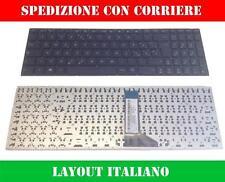 TASTIERA ITALIANA PER ASUS 0KNB0-610CIT00 AEXJCI00110 MP-13k96I0-9201