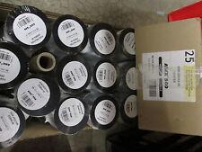 Lot de 25 rubans pour transfert thermique  T17748ZA AW500 pour ZEBRA