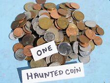 ONE Haunted Very Active Coin Make Wishes Positive Zeezeer Energy