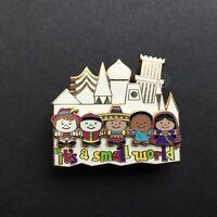 it's a small world - Logo Children Disney Pin 42435