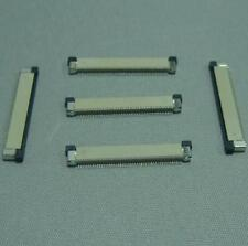 5pcs FFC/FPC connector 50pin pitch 0.5mm top contact