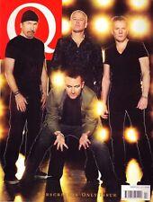 Q Magazine #271 U2