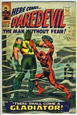 DAREDEVIL #18 © 1966 Marvel Comics
