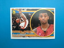 2010-11 Panini NBA Sticker Collection n.275 Dorell Wright Golden State Warriors