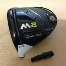 TOUR ISSUE 2017 TaylorMade M2 10.5° LEFT HAND Driver Head  (HEAD ONLY)