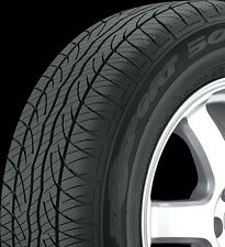 Dunlop SP Sport 5000 Symmetrical 225/45-19  Tire (Set of 4)
