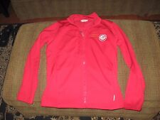 LANDWAY OAK HILL ACADEMY WOMENS MED PULLOVER/SWEATSHIRT-PRE-OWNED-GOOD CONDITION
