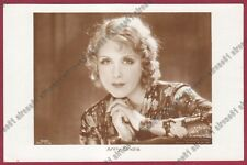 ANNY ONDRA 10 ATTRICE ACTRESS ACTRICE SCHAUSPIELERIN CINEMA MOVIE Cartolina FOT.