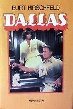 DALLAS - B. Hirschfeld [Libro, Narrativa Club]