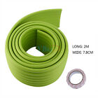 Durable Baby Kids Safety Desk Table Edge Corner Cushion Cover Protection Guard