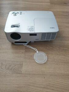 Nec NP50G Projektor